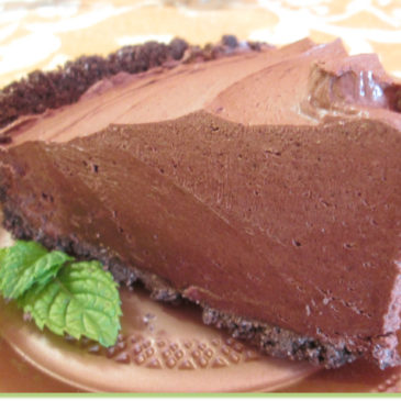 Frango Mint Pie