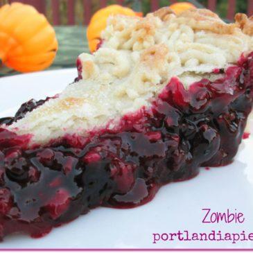 Zombie Berry Pie