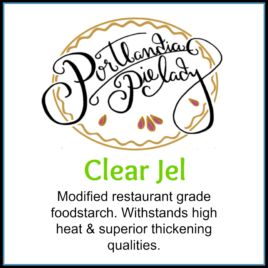 Clear-Jel 16 oz. (1 lb.)