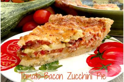 Tomato-Bacon-Zucchini