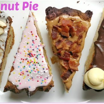 Doughnut Pie